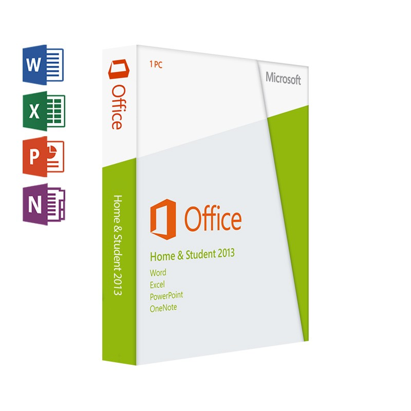 download office student 2013